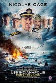 USS Indianapolis: Men of Courage (2016), elokuva