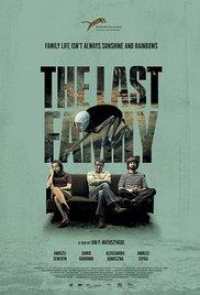 The Last Family (Ostatnia rodzina, 2016), elokuva