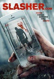 Slasher.com (2016), elokuva