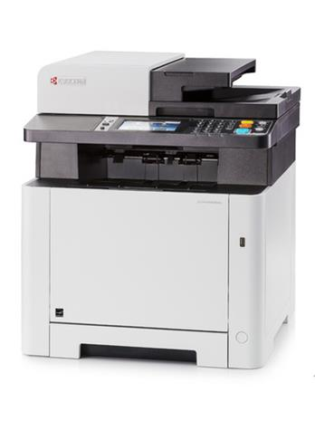Kyocera Ecosys M5526cdn, tulostin