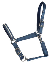 Horse Comfort timantti nailonriimu