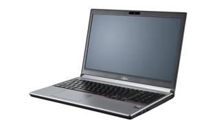 "Fujitsu Lifebook E756 E7560M351BNC (Core i5-6200U, 8 GB, 256 GB SSD, 15,6"", Win 10), kannettava tietokone"