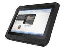 """HP ElitePad 1000 G2 Rugged L5G83ES#AK8 (Atom Z3795, 4 GB, 128 GB SSD, 10,1"""", Win 8.1 Pro), kannettava tietokone / tabletti"""