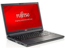 """Fujitsu Lifebook E556 E5560M15ABNC (Core i5-6200U, 4 GB, 128 GB SSD, 15,6"""", Win 7/10 Pro), kannettava tietokone"""