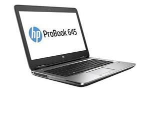 """HP ProBook 645 G2 Y3B30EA#AK8 (A10 PRO-8700B, 4 GB, 128 GB SSD, 14"""", Win 10 Pro), kannettava tietokone"""