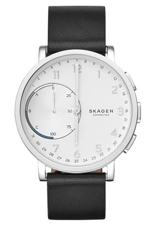 Skagen Connected HAGEN CONNECTED Rannekello schwarz