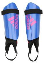 adidas Performance GHOST CLUB Säärisuojat blue/shopin