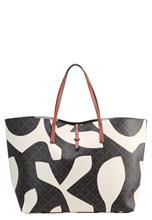 By Malene Birger GRINOLAS Shopping bag dark chokolate