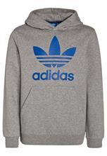adidas Originals Huppari medium grey heather/blue