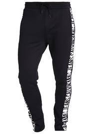 Calvin Klein Jeans Verryttelyhousut black
