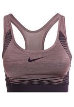 Nike Performance PRO HYPER Urheiluliivit purple shade/purple dynasty