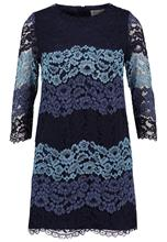 Louche JETTIE Vapaaajan mekko blue