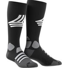 adidas Sukat Tango 3S - Musta/Valkoinen