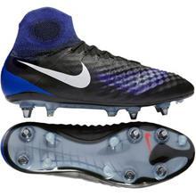 Nike Magista Obra II SG-PRO Dark Lightning Pack - Musta/Valkoinen/Sininen