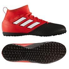 adidas ACE 17.3 Primemesh TF Red Limit - Punainen/Valkoinen/Musta Lapset