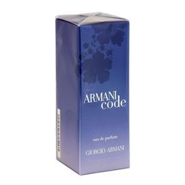 Armani Code Femme EDP 50ml