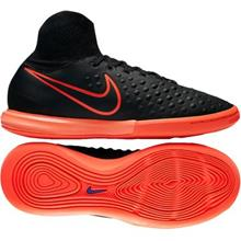 Nike MagistaX Proximo II IC Dark Lightning Pack - Musta/Oranssi/Sininen Lapset