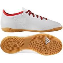 adidas X Tango 16.3 IN Red Limit - Valkoinen/Punainen Lapset ENNAKKOTILAUS