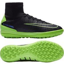 Nike MercurialX Proximo II TF Dark Lightning Pack - Musta/Vihreä