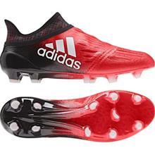 adidas X 16+ PureChaos FG/AG Red Limit - Punainen/Valkoinen/Musta