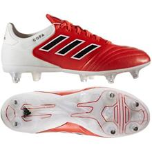 adidas Copa 17.2 SG Red Limit - Punainen/Musta/Valkoinen