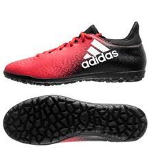 adidas X 16.3 TF Red Limit - Punainen/Valkoinen/Musta