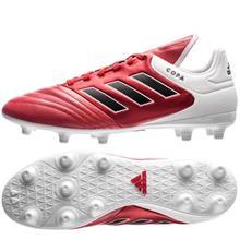 adidas Copa 17.3 FG Red Limit - Punainen/Musta/Valkoinen