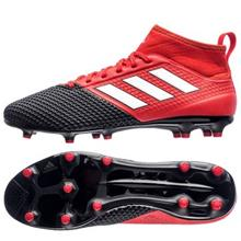 adidas ACE 17.3 Primemesh FG/AG Red Limit - Punainen/Valkoinen/Musta