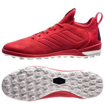 adidas ACE Tango 17.1 TF Red Limit - Punainen/Valkoinen