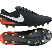 Nike Tiempo Legend 6 AG-PRO Dark Lightning Pack - Musta/Valkoinen/Oranssi