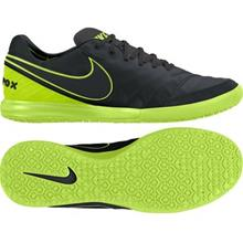 Nike TiempoX Proximo IC Dark Lightning Pack - Musta/Neon
