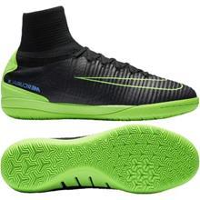 Nike MercurialX Proximo II IC Dark Lightning Pack - Musta/Vihreä