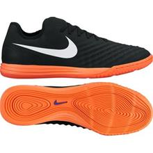 Nike MagistaX Finale II IC Dark Lightning Pack - Musta/Valkoinen/Oranssi