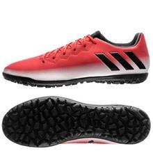 adidas Messi 16.3 TF Red Limit - Punainen/Musta/Valkoinen