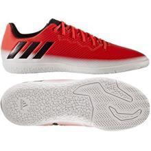 adidas Messi 16.3 IN Red Limit - Punainen/Musta/Valkoinen Lapset