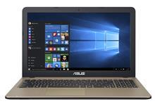 """Asus X540LA-XX693T (Core i5-5200U, 4 GB, 256 GB SSD, 15,6"""", Win 10), kannettava tietokone"""