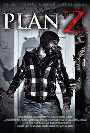Plan Z (2016), elokuva