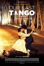 Viimeinen tango (Our Last Tango, 2015), elokuva