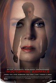 Nocturnal Animals (2016), elokuva