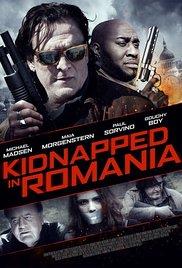 Kidnapped in Romania (2016), elokuva