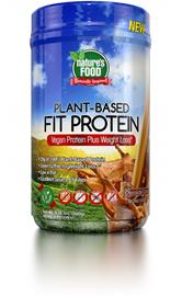 Natures Food Fit Protein