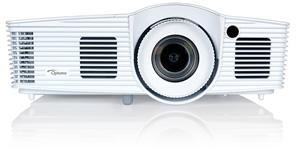 Optoma W416, videotykki