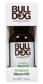 Bulldog Original Shaving Oil (30ml)