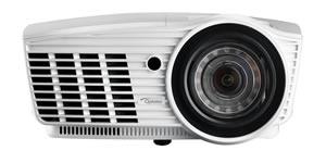 Optoma EH415ST, videotykki