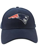 New Era The Leauge Patriots Cap Navy