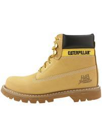 Cat Colorado Boot Honey