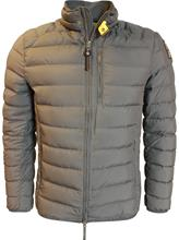 Parajumpers UGO Jacket Asphalt