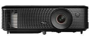 Optoma HD142X, videotykki
