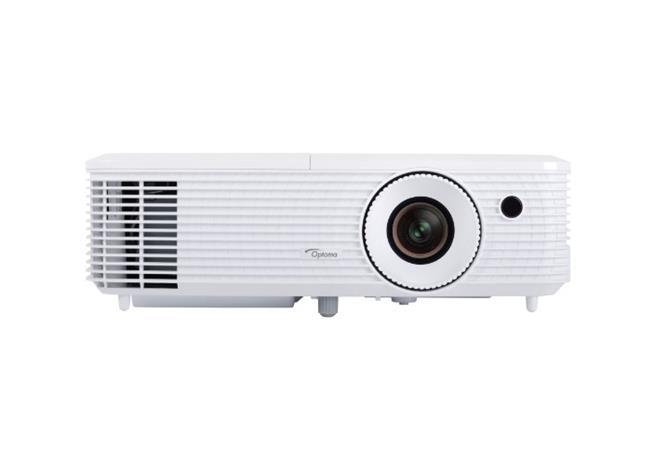 Optoma HD27, videotykki