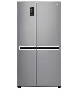 LG GSB760PZXV, jääkaappipakastin